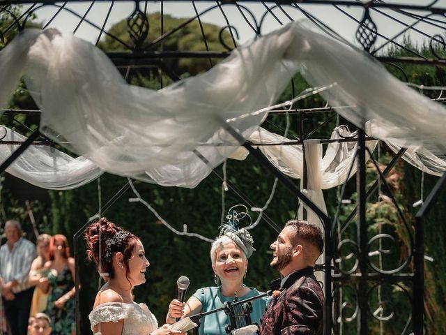 La boda de Lucas y Sandra en Mutxamel, Alicante 78
