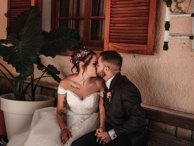 La boda de Lucas y Sandra en Mutxamel, Alicante 85