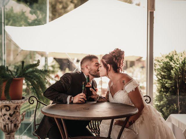 La boda de Lucas y Sandra en Mutxamel, Alicante 87