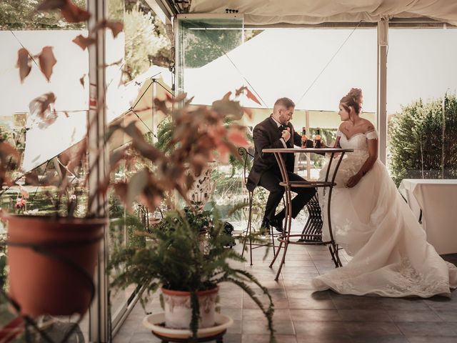 La boda de Lucas y Sandra en Mutxamel, Alicante 88