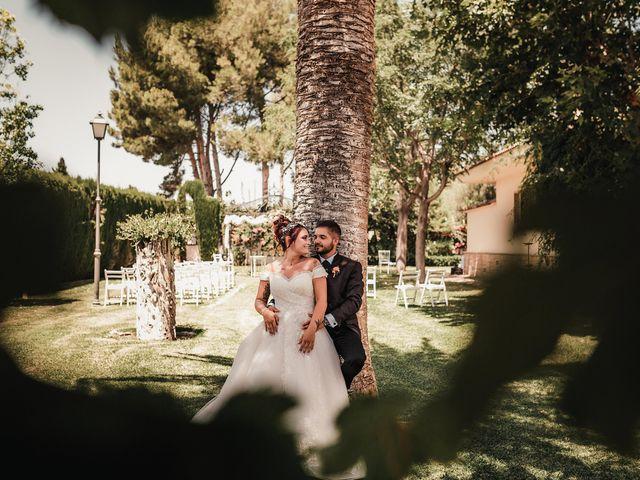 La boda de Lucas y Sandra en Mutxamel, Alicante 90