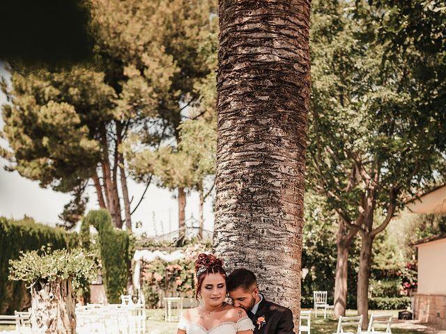 La boda de Lucas y Sandra en Mutxamel, Alicante 91