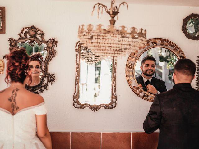 La boda de Lucas y Sandra en Mutxamel, Alicante 94