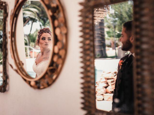 La boda de Lucas y Sandra en Mutxamel, Alicante 96