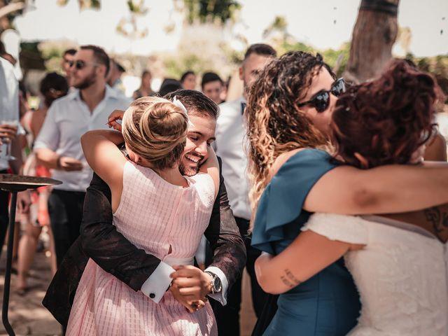 La boda de Lucas y Sandra en Mutxamel, Alicante 98