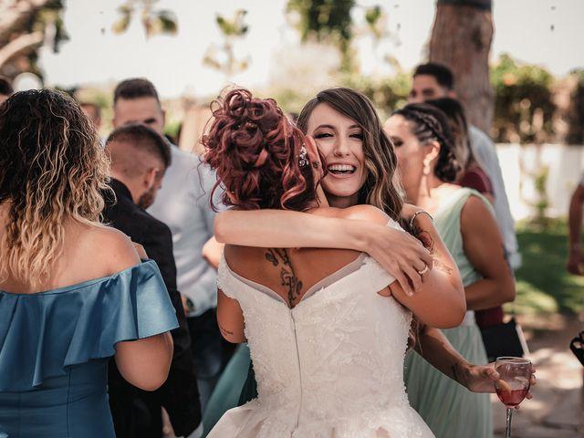La boda de Lucas y Sandra en Mutxamel, Alicante 99