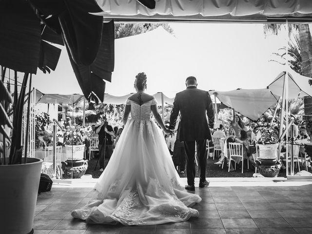 La boda de Lucas y Sandra en Mutxamel, Alicante 100