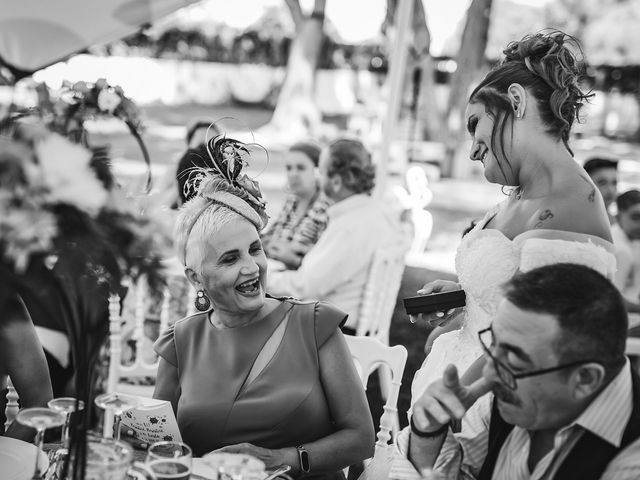 La boda de Lucas y Sandra en Mutxamel, Alicante 103