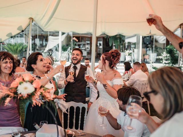 La boda de Lucas y Sandra en Mutxamel, Alicante 107