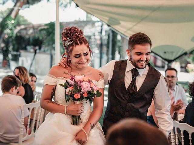 La boda de Lucas y Sandra en Mutxamel, Alicante 118