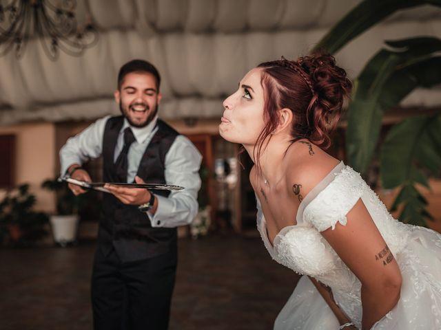 La boda de Lucas y Sandra en Mutxamel, Alicante 120