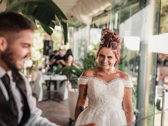 La boda de Lucas y Sandra en Mutxamel, Alicante 121