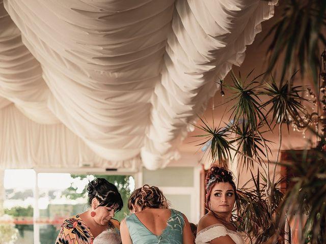 La boda de Lucas y Sandra en Mutxamel, Alicante 126