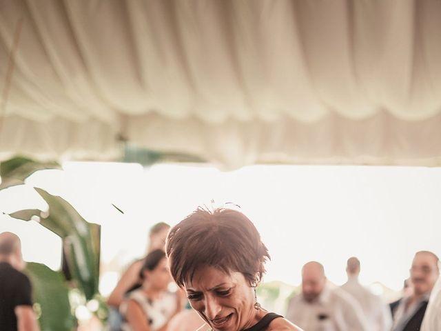 La boda de Lucas y Sandra en Mutxamel, Alicante 132