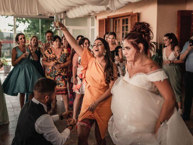 La boda de Lucas y Sandra en Mutxamel, Alicante 140