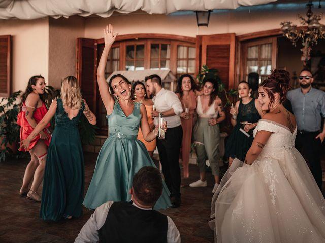 La boda de Lucas y Sandra en Mutxamel, Alicante 141