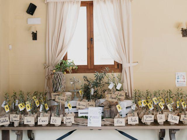 La boda de Dani y Ari en Monzon, Huesca 23
