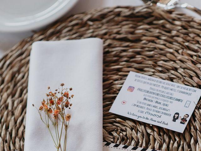 La boda de Dani y Ari en Monzon, Huesca 25