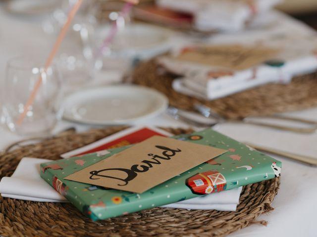 La boda de Dani y Ari en Monzon, Huesca 26