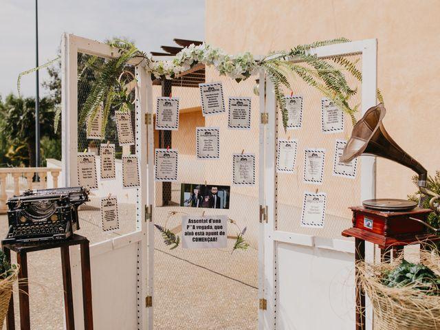 La boda de Dani y Ari en Monzon, Huesca 27