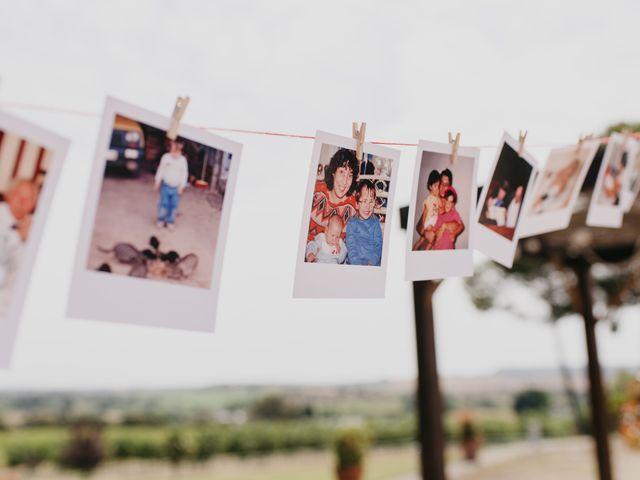 La boda de Dani y Ari en Monzon, Huesca 28