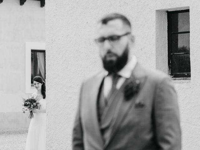 La boda de Dani y Ari en Monzon, Huesca 31