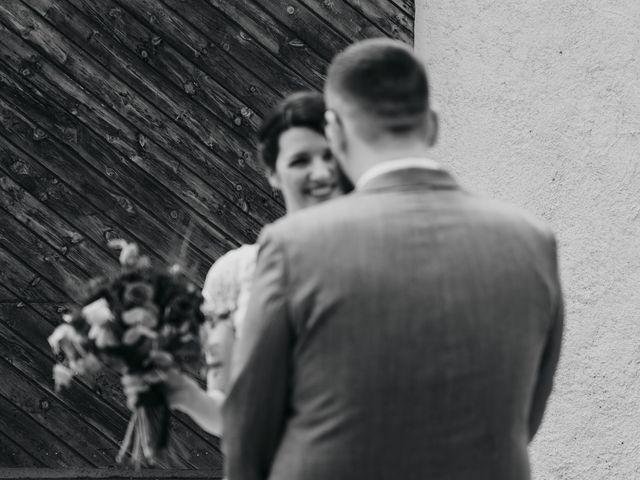 La boda de Dani y Ari en Monzon, Huesca 36