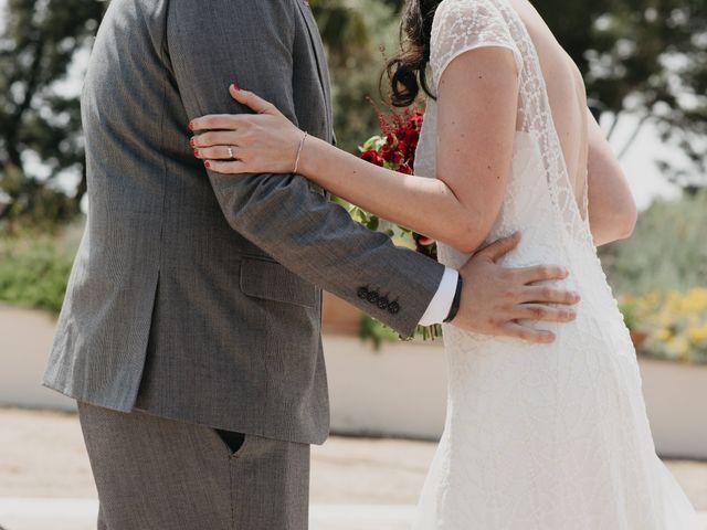 La boda de Dani y Ari en Monzon, Huesca 44