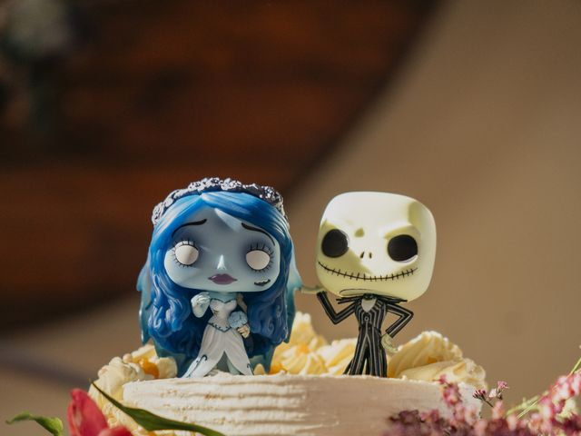 La boda de Dani y Ari en Monzon, Huesca 70