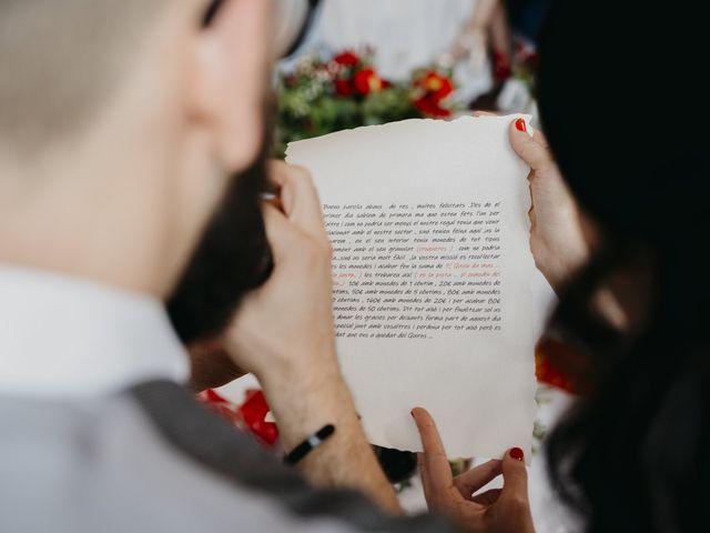La boda de Dani y Ari en Monzon, Huesca 74