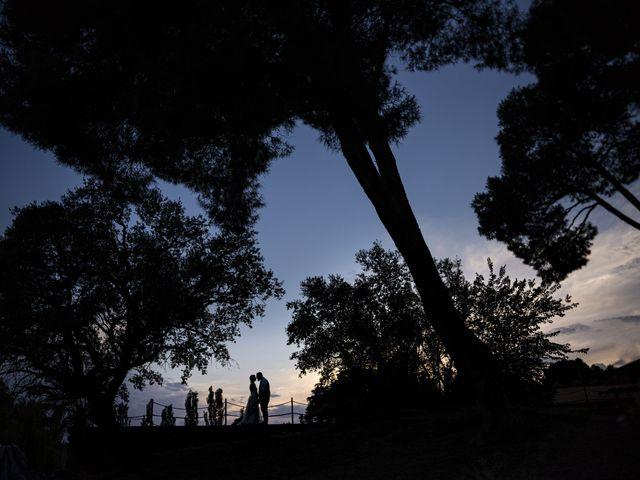 La boda de Dani y Ari en Monzon, Huesca 83