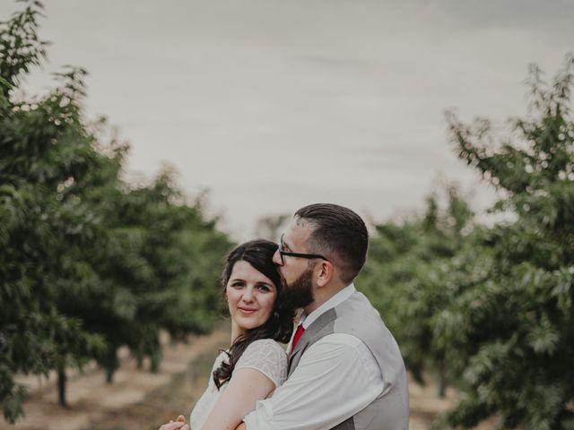La boda de Dani y Ari en Monzon, Huesca 85
