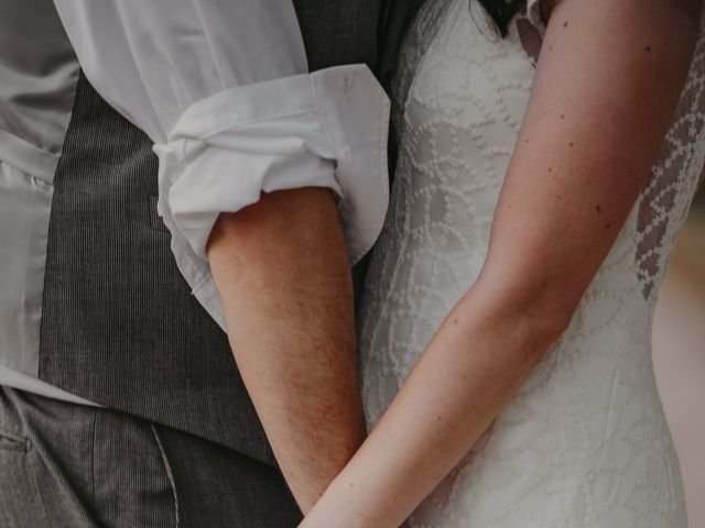La boda de Dani y Ari en Monzon, Huesca 87