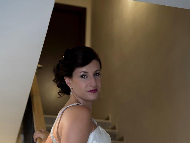 La boda de Raúl y Sonia en Jaén, Jaén 9