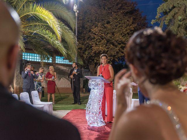 La boda de Raúl y Sonia en Jaén, Jaén 15