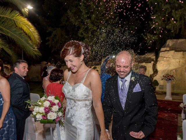 La boda de Raúl y Sonia en Jaén, Jaén 16