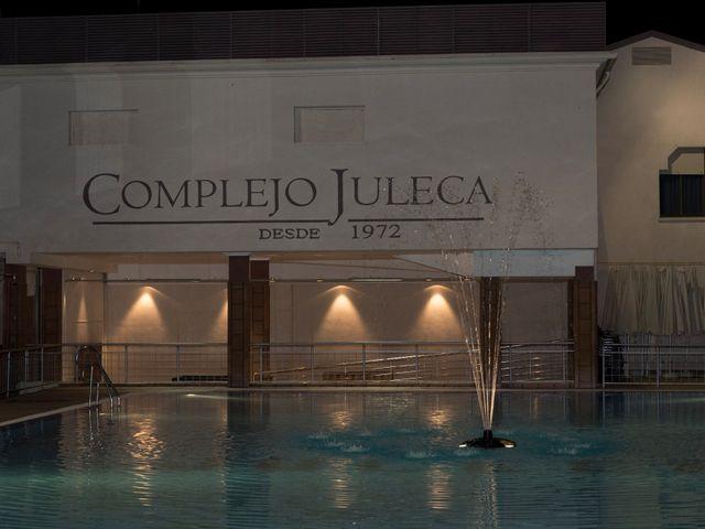 La boda de Raúl y Sonia en Jaén, Jaén 17