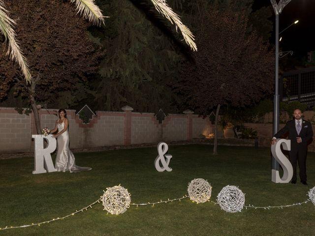 La boda de Raúl y Sonia en Jaén, Jaén 20