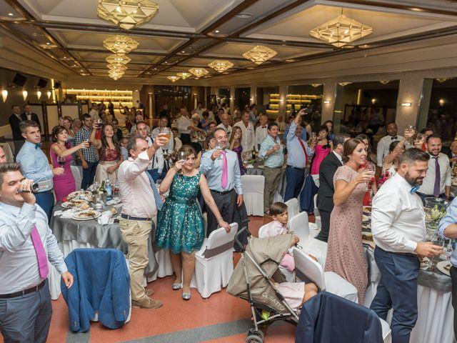 La boda de Raúl y Sonia en Jaén, Jaén 30