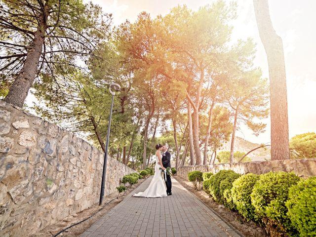 La boda de Raúl y Sonia en Jaén, Jaén 33