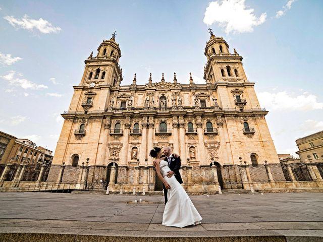 La boda de Raúl y Sonia en Jaén, Jaén 2