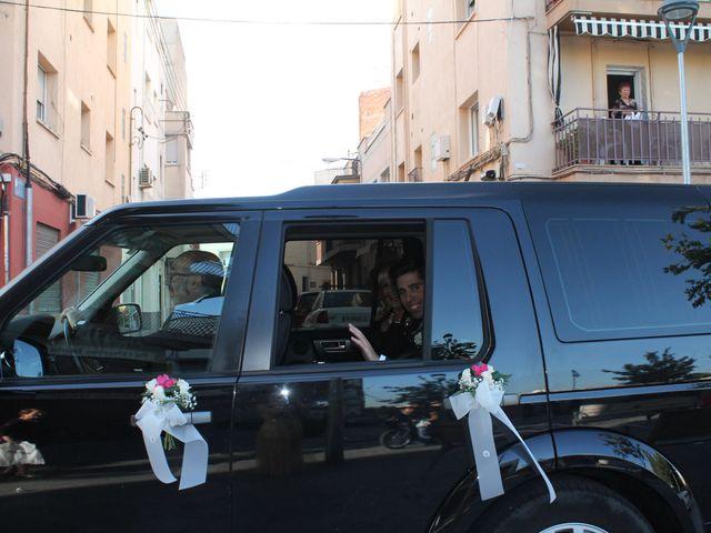 La boda de Toni y Sandra en Terrassa, Barcelona 1