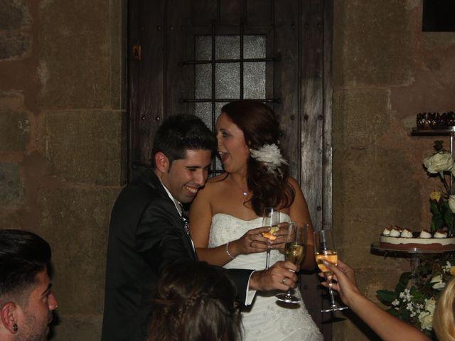 La boda de Toni y Sandra en Terrassa, Barcelona 4