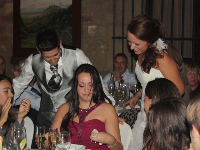 La boda de Toni y Sandra en Terrassa, Barcelona 5