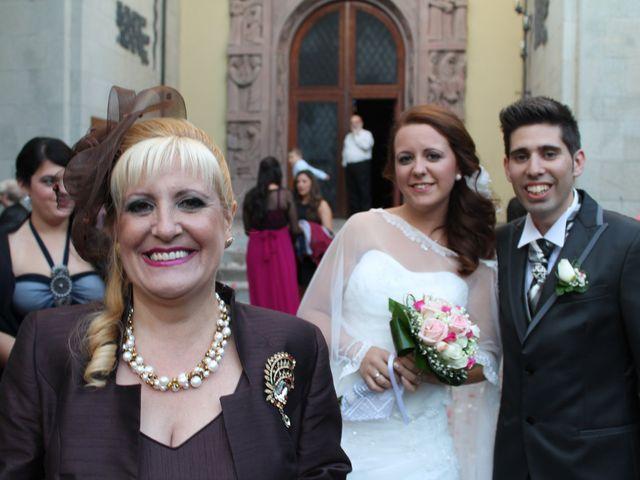 La boda de Toni y Sandra en Terrassa, Barcelona 6