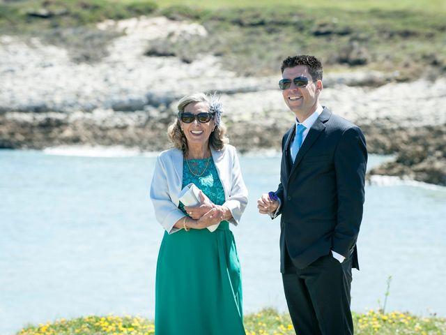 La boda de Antonio y Carmen en Santander, Cantabria 2