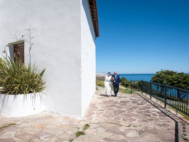 La boda de Antonio y Carmen en Santander, Cantabria 5