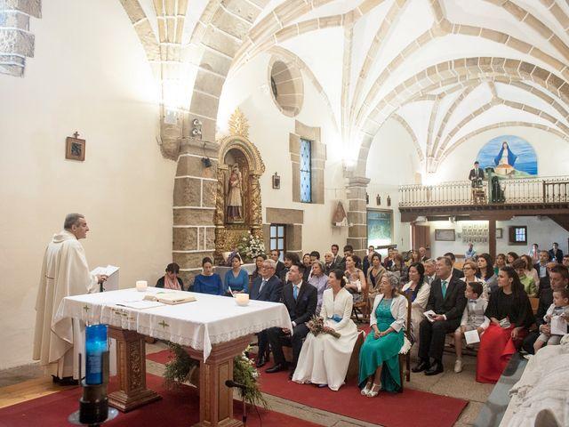 La boda de Antonio y Carmen en Santander, Cantabria 7
