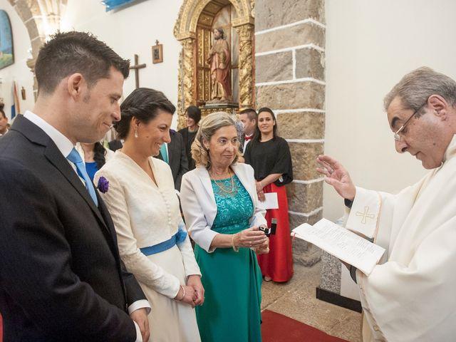La boda de Antonio y Carmen en Santander, Cantabria 9