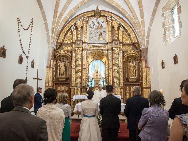 La boda de Antonio y Carmen en Santander, Cantabria 12